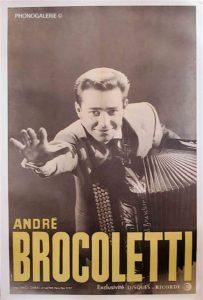 André Brocoletti