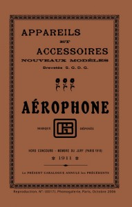 aerophone 1911