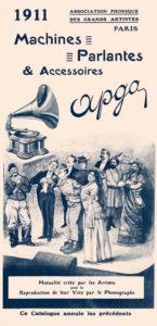 APGA 1911
