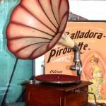Phono à Disque 78 tours