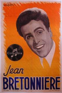 Jean Bretonniere