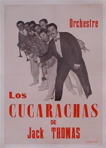 Los Cucarachas