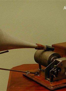 Pathé-Phonographe