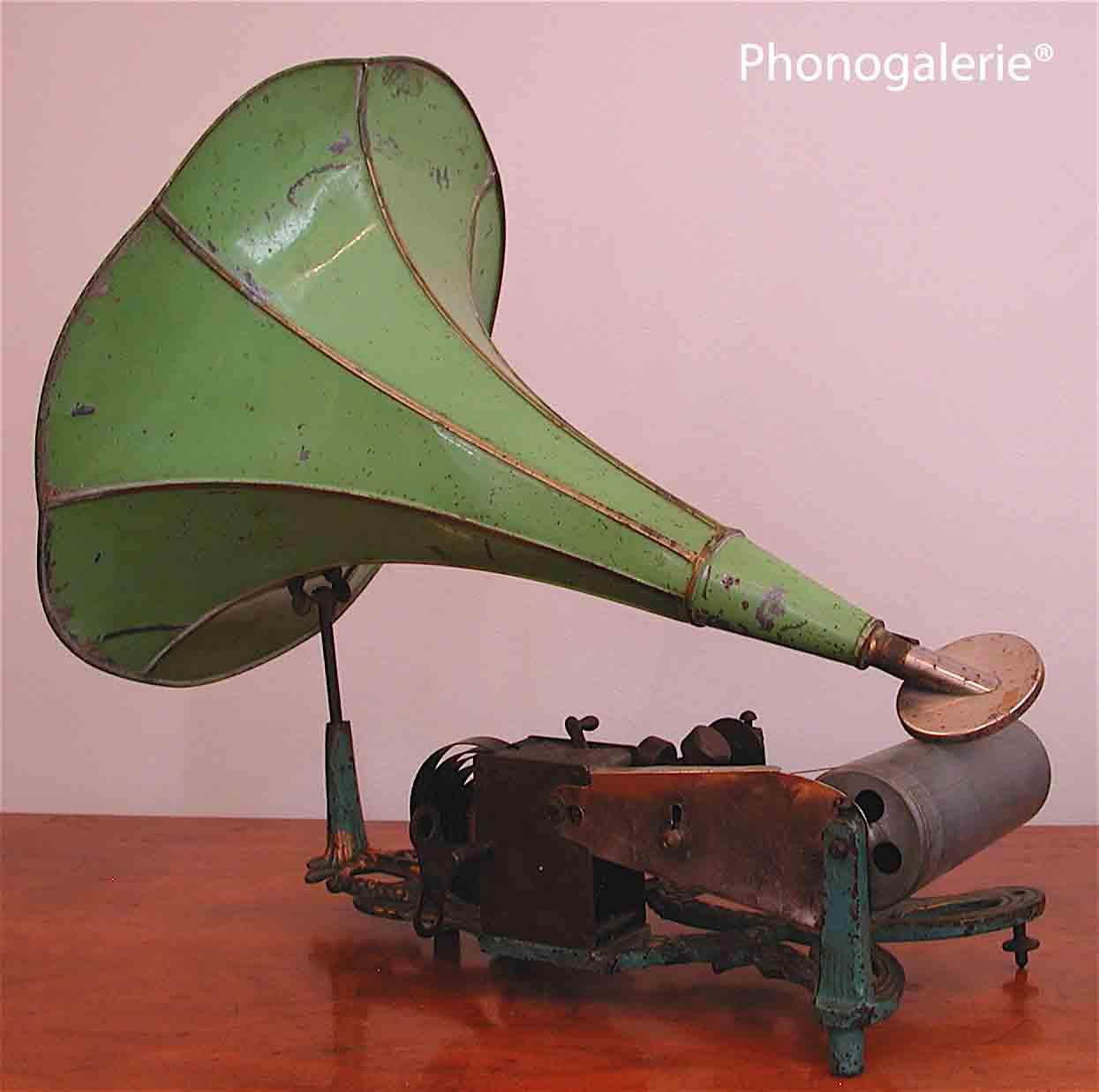 Phono-Cylindre