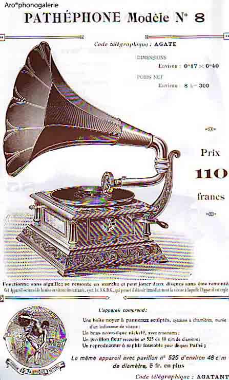 Pathé-Pathéphone