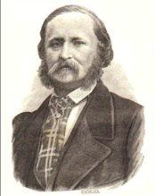 Edouard Léon Scott de Martinville