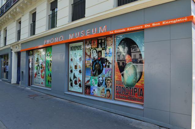 Paris 9è 53 boulevard Rochechouart 75009 Paris