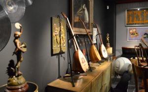 phono museum paris ,concert