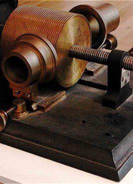 Edison-Phonograph