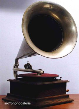 Gramophone