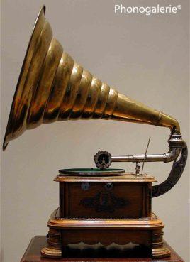 Phono-Disque